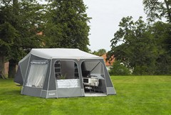 Camperlands Competition