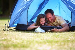 National Camping and Caravanning Week